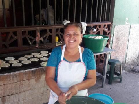 photo of Maria Petronila