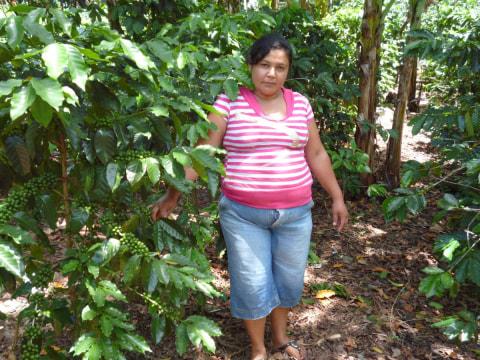 photo of Maira Suyapa