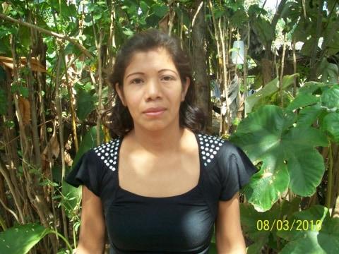 photo of Rafaela