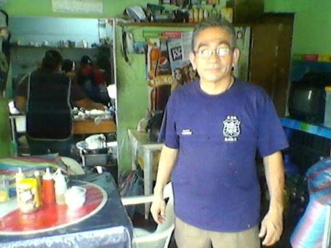 photo of Jose Livardo