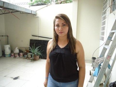photo of Ingrid Elizabeth