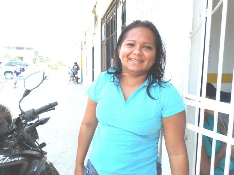 photo of Yarita Jaqueline