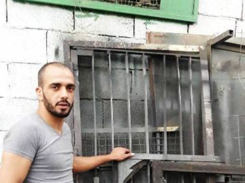photo of Abd-Alhadi