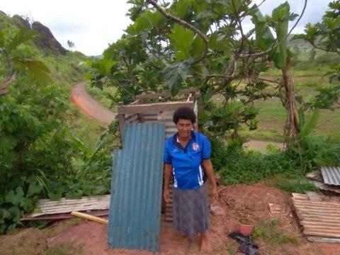photo of Sainiana