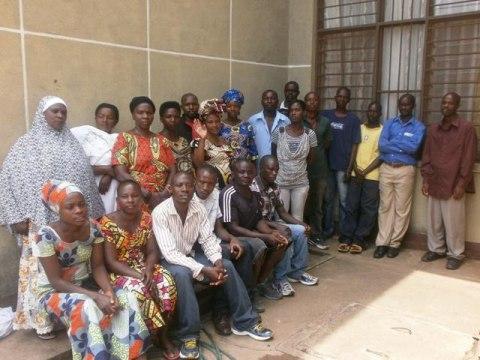 photo of Mashurwe Group