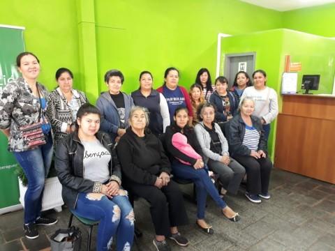 photo of Espiritu Santa Group