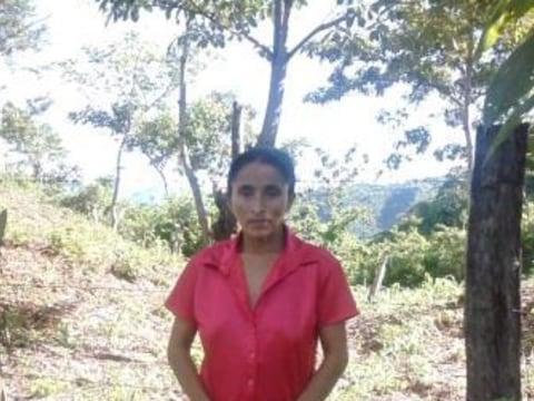 photo of María Asunción