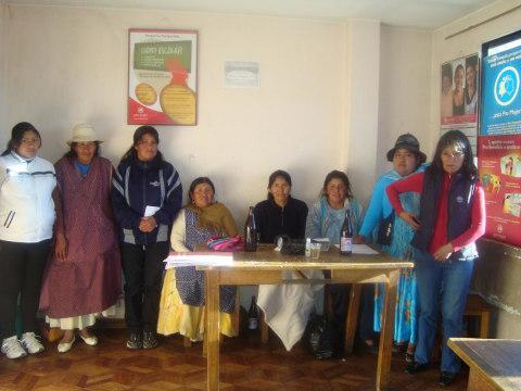 photo of Florecitas Group