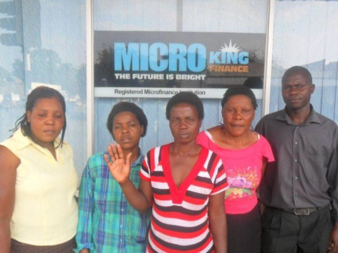 photo of Magomero Group