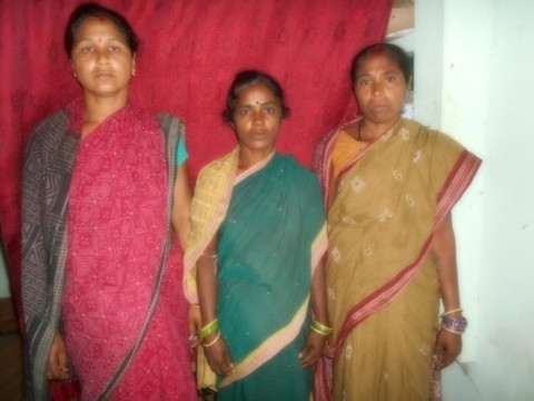 photo of Parijat's Group