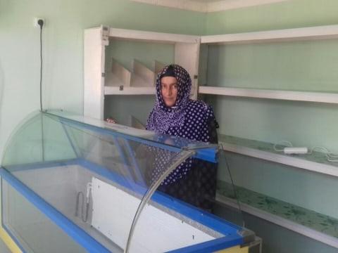 photo of Roqiya
