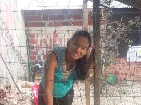 photo of Yorly Angelica