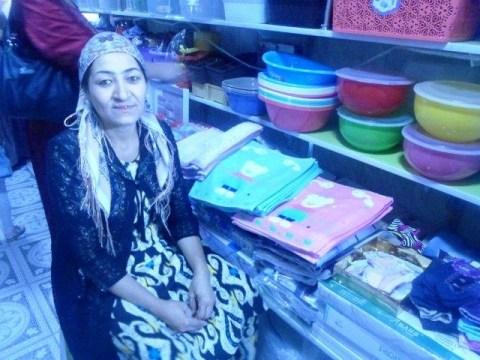 photo of Mukadam