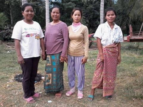 photo of Neathy's Group