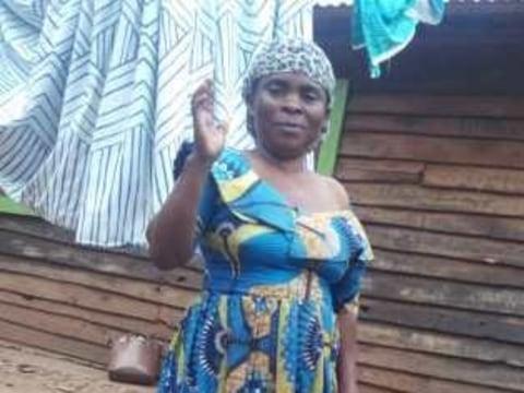 photo of Akonkwa Panzi Group