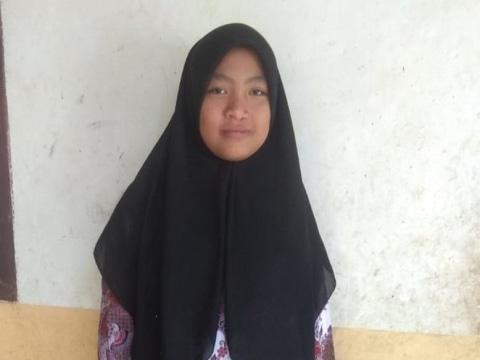 photo of Siti Maryunah