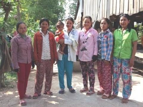 photo of Noeun Group