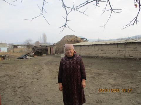 photo of Kunduzkhan