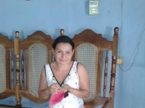 photo of Dina Esther