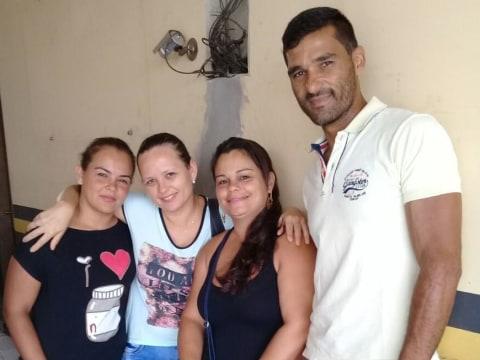 photo of Amigos Esperança Group