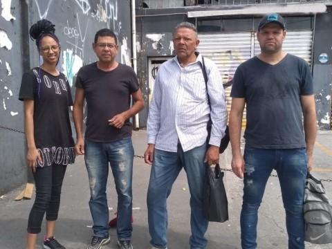 photo of Unidos De Itrapoa Group