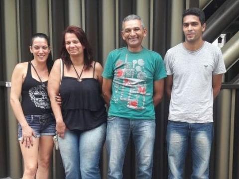 photo of Amigos De Maua Group