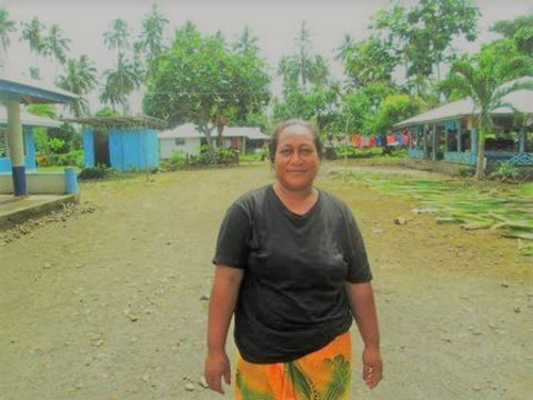 photo of Vaeluaga