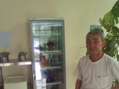 photo of Tagoymurod