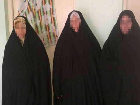 photo of Thamina's Group