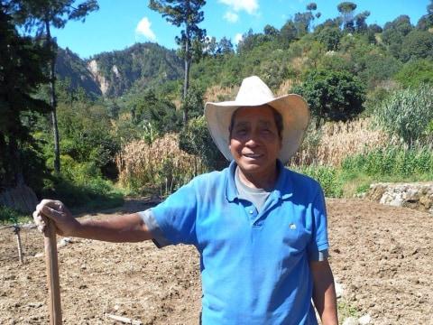 photo of Pedro