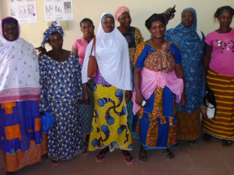 photo of Siniassigui Group