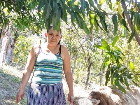 photo of Wendy De La Paz