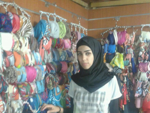 photo of Hanine
