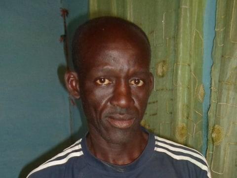 photo of Mamadou Diop