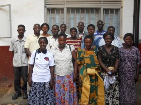 photo of Lutengo Development Group A-Mukono