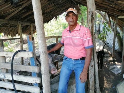 photo of Martin Eliecer