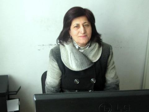 photo of Gyulnara