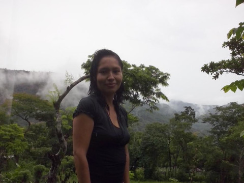 photo of Maria Dolores