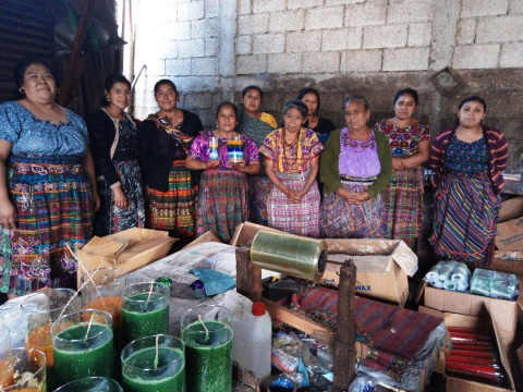 photo of Mujeres Del Campo Group