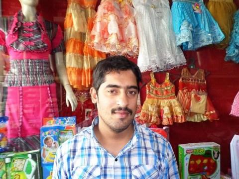photo of Akram