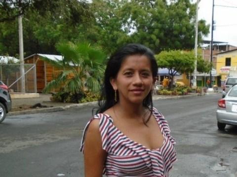 photo of Cinthya Gabriela