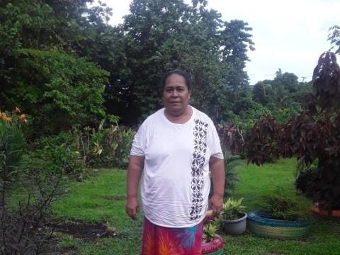 photo of Sailau