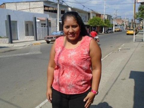 photo of Johana Estefania