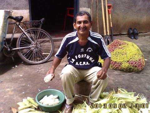 photo of Jose Elias