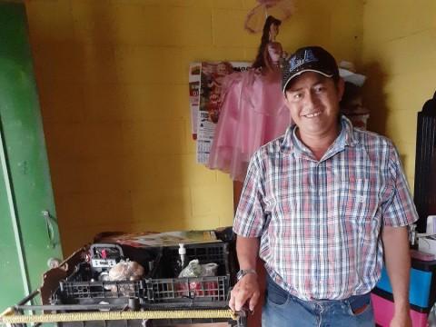photo of Sergio Vicente