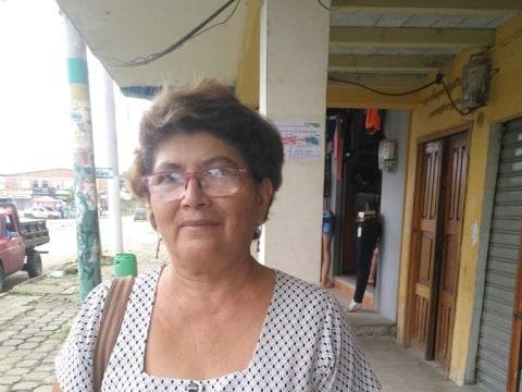 photo of Ángela Lucia