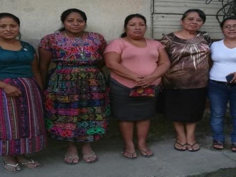 photo of Grupo El Calvario Samayac 1 Group