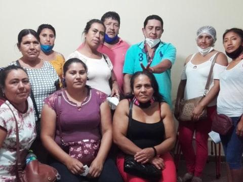 photo of Arcoiris Group