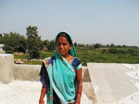 photo of Gitadevi