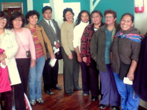 photo of Las Semillitas De Rsr Group